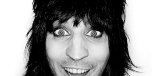 An Afternoon With Noel Fielding
