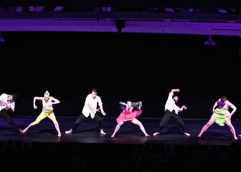ODC's Walking Distance Dance Festival Returns