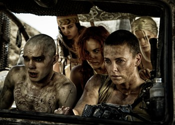 Critic's Analysis: Blood and Milk and Max and Furiosa
