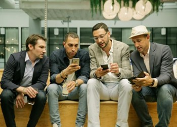 Tinder Partners With Forbes to Create Exclusive Business Networking App