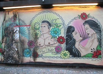 The Mural that Brought a Community Together