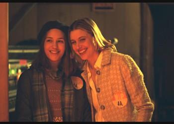 Chatting with Greta Gerwig and Lola Kirke of <i>Mistress America</i>
