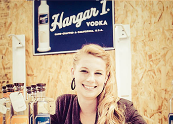 Caley Shoemaker Takes Hangar 1 In A New Direction