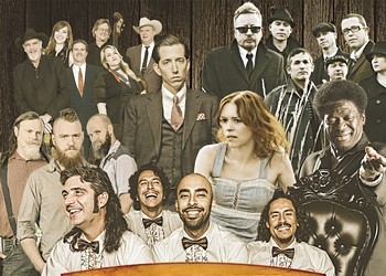 Hardly Strictly Bluegrass 2015 Preview