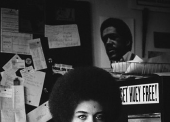 Kathleen Neal Cleaver Remembers Her Time with the Black Panthers