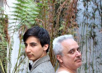 Real-Life Father and Son Play Father and Son in <i>Life Is a Dream</i>