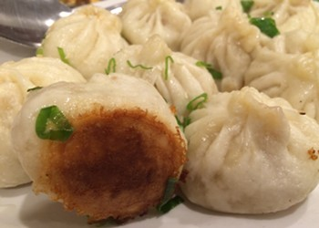 Dumpling Kitchen Might Have the Best Xiao Long Bao in S.F.