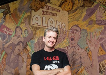 Alamo Drafthouse: The New New Mission