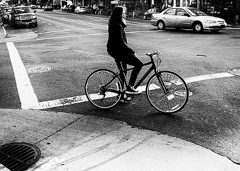 Board of Supervisors Passes Bike Yield Law, But it Fails Anyway