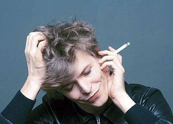 """Earworm Weekly: David Bowie's """"Young Americans"""""""