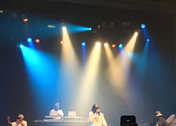 Live Review: This Is What Going To A Snoop Dogg Show Is Like
