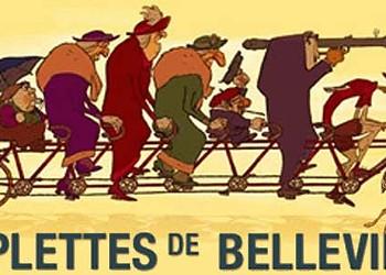 "Composer Benoît Charest Talks Making The Soundtrack for <i>The Triplets of Belleville</i> And His Upcoming ""Cine-Concert"" Performances"