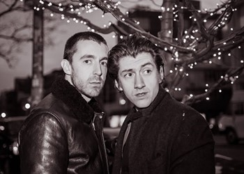A Slightly Different Character: Alex Turner On The Last Shadow Puppets, Shifting Mindsets, And Jetlag
