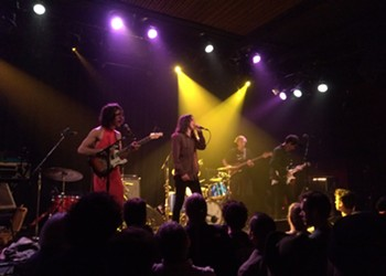 Live Review: The Dwyer Downunder — King Gizzard & The Lizard Wizard at The Independent