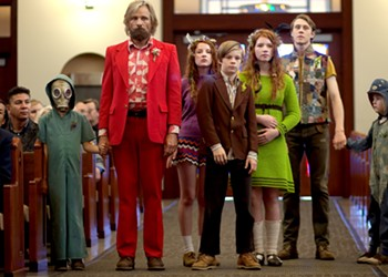 <i>Silicon Valley</i>'s Matt Ross finds balance in Captain Fantastic, Hollywood and Life