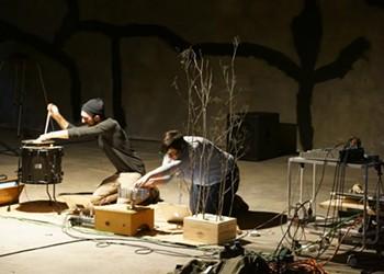 Soundwave Biennial's Audiobus Explores The Tenderloin In Its Own Voice