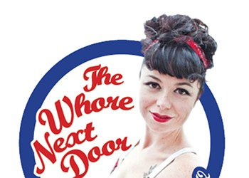 Whore Next Door: Butt Plugs and Con Law
