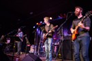 Phil Lesh, bassist from the Grateful Dead, performed a free Phil and Friends show in The Grate Room at his beautiful Terrapin Crossroads venue in San Rafael Tuesday May 4th. To the delight of the crowd the show featured a surprise appearance by Nicki Bluhm, of Nicki Bluhm and The Gramblers, as well as Grahame Lesh, of Midnight North, Scott Law, Ross James, Jason Crosby, & Alex Koford.
