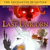 New on Video: Approximate Anime  in <i>The Last Unicorn</i>