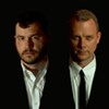 Hear This: Matmos and Kevin Blechdom at the Lab