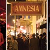 Dive Bar Alert: Amnesia