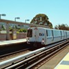 Watch BART Riders Get Pissed at Guy Filming Exercise Tutorial on Train