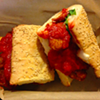 Between Two Slices: Merigan's Classy Italian Subs