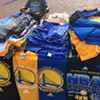 ICE Thinks Counterfeit Warriors Gear Is a Threat to National Security