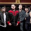 Hear This: Stiff Little Fingers at Slim's