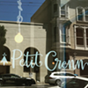 Petit Crenn Opens in Hayes Valley Aug. 11