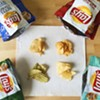 "Judging Lay's ""Do Us a Flavor"" Contest"