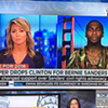 Why The Hell Was Lil B on CNN?