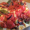 Eat this Now: Arizmendi Bakery's Vegan Foccacia
