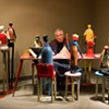Plastic Man: The Artful Life of Jerry Ross Barrish