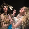 Go to Hell: Thrillpeddlers <i>Club Inferno</i> Extends Its Run to Sept. 12