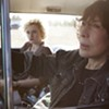 Chatting with Lily Tomlin and Paul Weitz