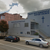 Black Church in Bayview Vandalized