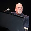 Billy Joel at AT&T Park