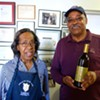 Enat, Oakland's Producer of Ethiopian Honey Wine
