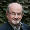 Interviews: Salman Rushdie