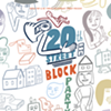 20th Street Block Party Hits the Mission Saturday, Sept. 12