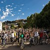 Oakland to Host World's Largest Pedal-Powered Concert Sunday