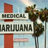 """Five Things to Know About """"Regulated"""" Medical Marijuana in California"""