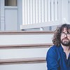 Hear this: Lou Barlow at Bottom of the Hill
