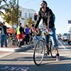 Mayor Lee Will Use His Veto Power to Make Sure Bicyclists Stop at Stop Signs