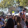 18th Annual Sausage and Suds Music Festival Hits San Leandro