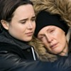 Julianne Moore and Ellen Page Are Still Acting Like a Couple