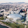 Warriors Announce Purchase of Future 12-Acre Mission Bay Arena Site