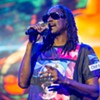 Hear This: Snoop Dogg at Shoreline Amphitheater