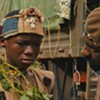 Director Cary Fukunaga talks <i>Beasts of No Nation</i>